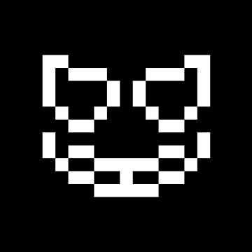 8 Bit Ghost Faced Killer by tinybiscuits