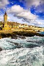 Porthleven  by Paul Thompson Photography