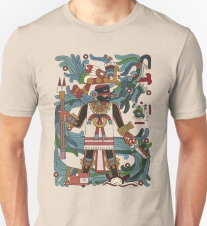 Tezcatlipoca II T-Shirt