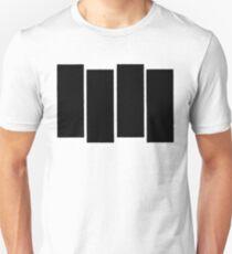 BLACK FLAG MERCH Unisex T-Shirt