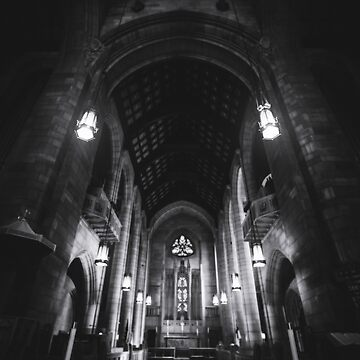 St. Johns Kathedrale (Spokane, WA) von va103