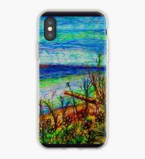 Atwater Beach iPhone Case