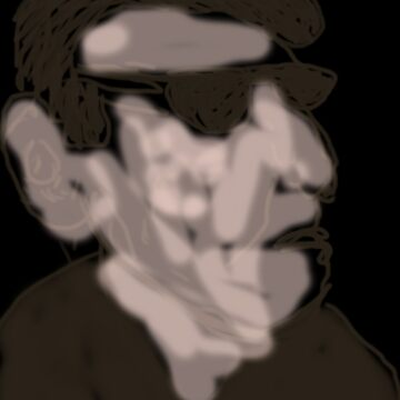 Roy O, Big O, Sun, Rockabilly, Wilburys by SGLAZARUS