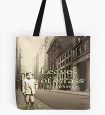 Leaves of Grass Tasche