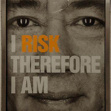 I Risk by FeleGili