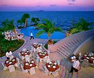 Waiters - Puerto Rico by Kent DuFault