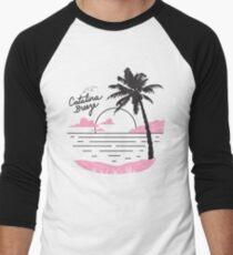 Catalina-Brise Baseballshirt für Männer