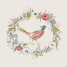 Harvest Pheasant Single by Leliza