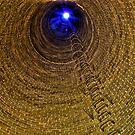 Blast Furnace by Sergios Georgakopoulos