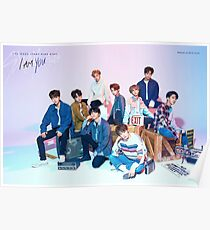 Stray Kids I Am You 3 Poster