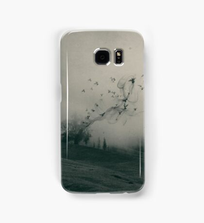 Self And Nature, Releasing My Worries I  Samsung Galaxy Case/Skin