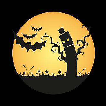 Vape Halloween by 2vape