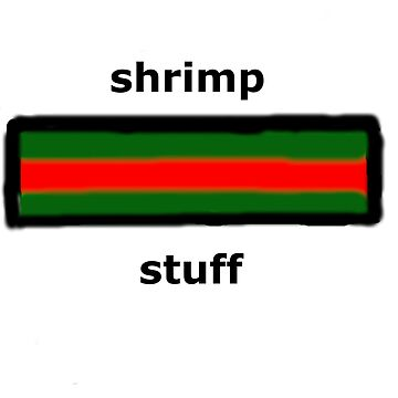 Shrimp Stuff by Northcliffe