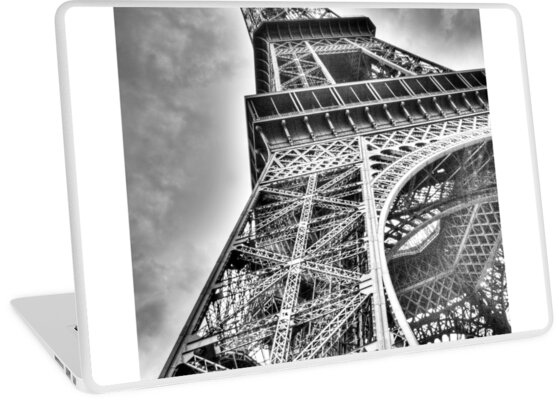 EiffelTower by Paul Thompson Photography
