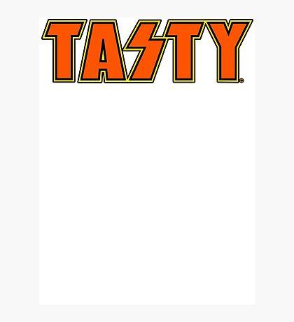 TASTY™ Rock'n All Nite Photographic Print