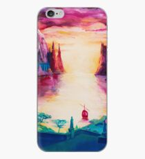 The Grey Havens iPhone Case