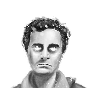 Pablo Escobar- tee by hamifidan