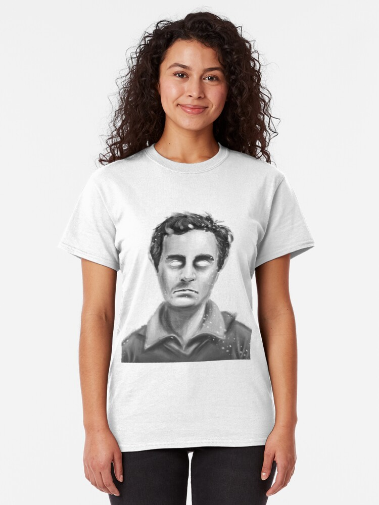 Alternate view of Pablo Escobar- tee Classic T-Shirt