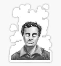 Pablo Escobar- tee Sticker