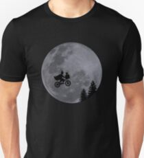 Escape from Brussel Unisex T-Shirt