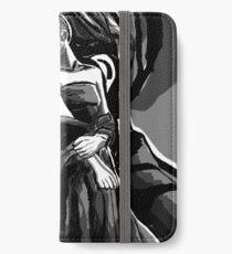 Phantom thread minimalist iPhone Wallet/Case/Skin