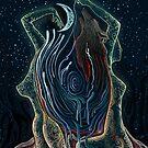 She Wolf Rising by Daniel Watts