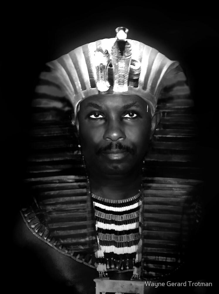Pharaoh by Wayne Gerard Trotman