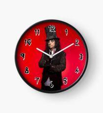 Reloj Alice Cooper