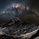 «Creative Galaxy Panorama» de Charles Kosina