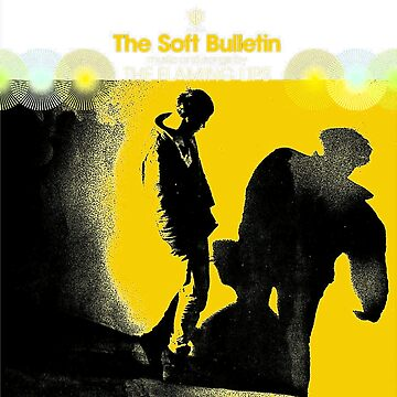 The Flaming Lips - Soft Bulletin by Wyllydd
