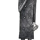 Nosferatu - Vampir - Halloween - Fürst der Finsternis - Dracula - Grusel - Fledermaus - Vollmond von JunieMond