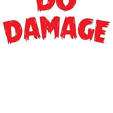 Do Damage by TheFlying6