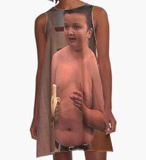 Gibby von ICarly A-Linien Kleid