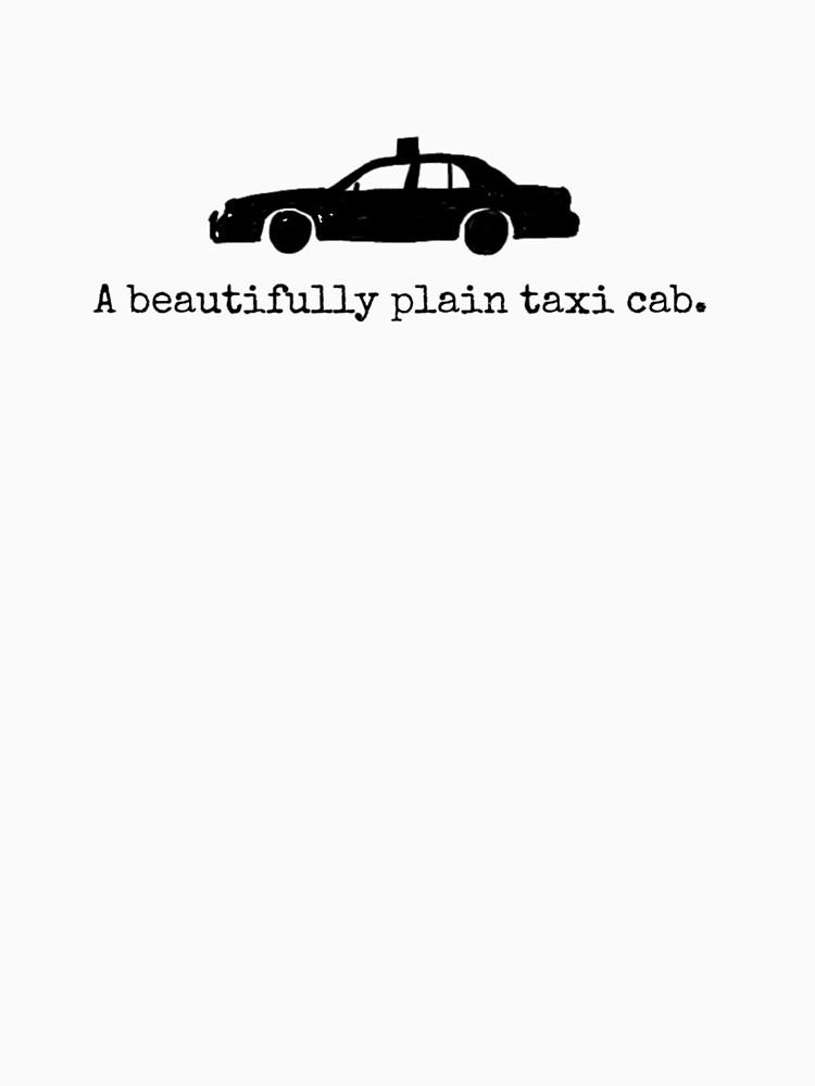 beautiful cab by PaigeHooten