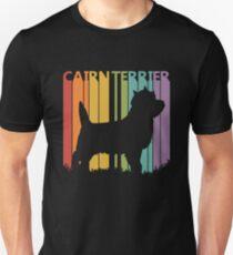 Funny Cute Cairn Terrier Unisex T-Shirt