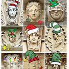 Happy Christmas by Sue Porter