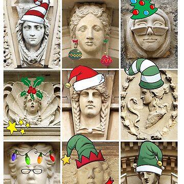 Happy Christmas by SuePorter