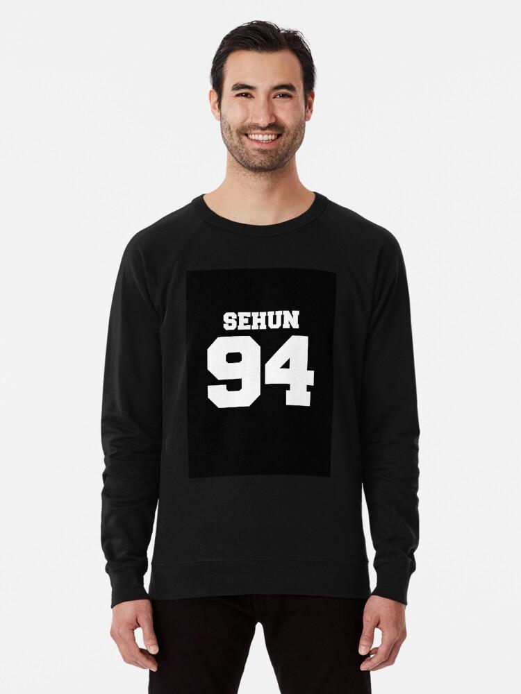 5a882a2bb Sehun EXO 94 Football Design EXO-K