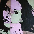 Julia by Samitha Hess Edwards