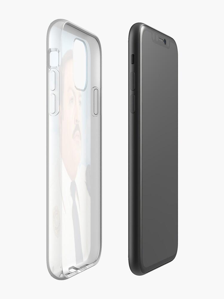 coque gucci iphone 6 s , Coque iPhone «Paul», par AX17