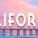 California by Edward Fielding