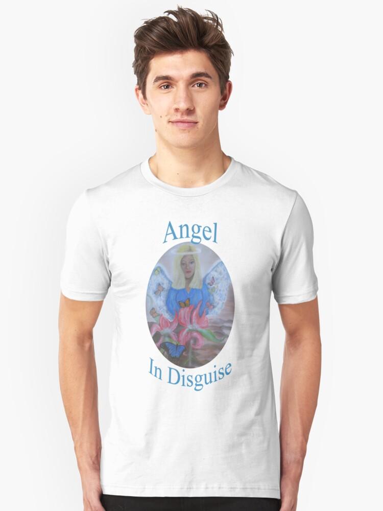 Angel In Disguise by Mikki Alhart