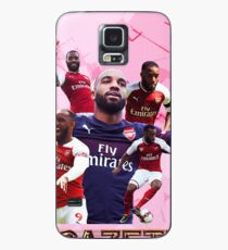 Lacazette - Arsenal FC Case/Skin for Samsung Galaxy