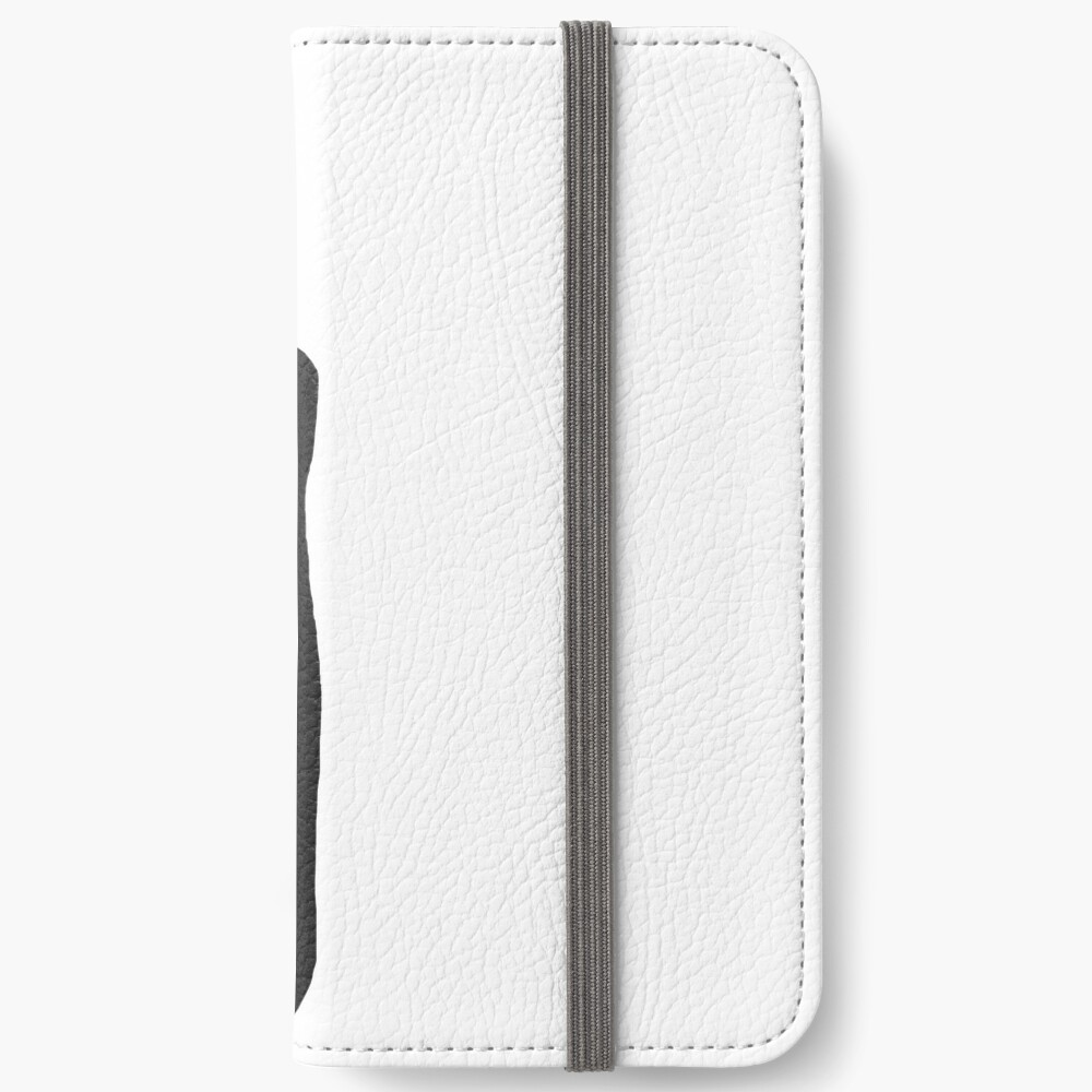 Perfume woman iPhone Wallet