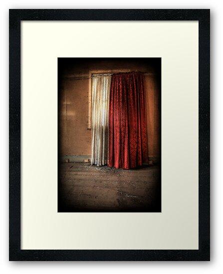 A Thief In The Night by Matthew Jones