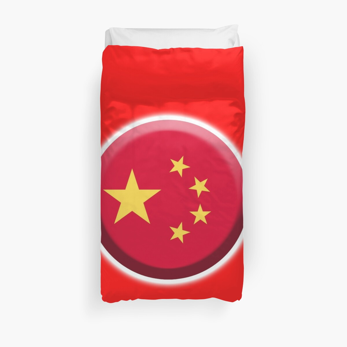 China Flag Designer