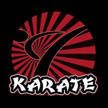 Japan & Karate by larry01