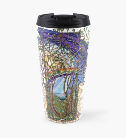 Sing for Joy - Psalm 86 Travel Mug