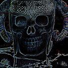 DEATH WARRIOR by BOLLA67