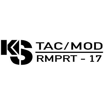 KS TacMod RMPRT-17 by imadinosrawr